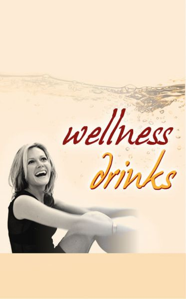 Wellness-Drinks